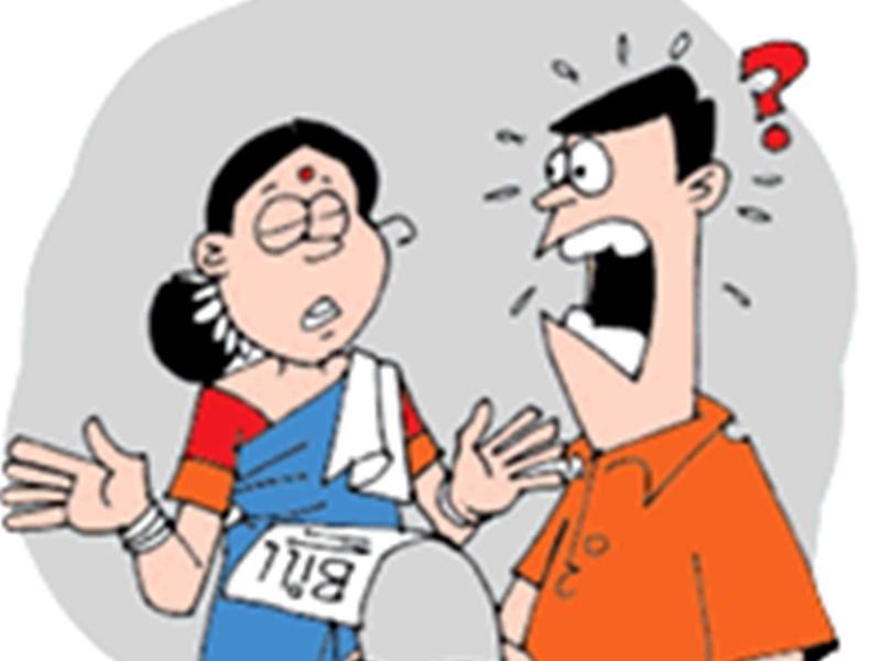 UPSC की तैयारी में लगा पति, कितना भी बन संवर लूं नहीं देता ध्यान, इसलिए मांगा तलाक