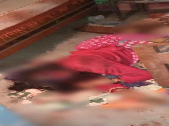 Korba : शराब कम पड़ने पर विवाद, डंडे से पीटकर पत्नी की हत्या