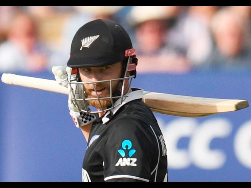 ICC Cricket World Cup 2019: न्यूजीलैंड की रोमांचक जीत, विलियम्सन का विजयी शतक