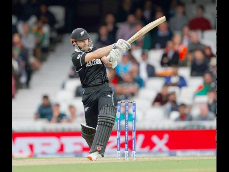 World Cup 2019 NZ vs AFG:  न्यूजीलैंड की अफगानिस्तान पर आसान जीत, विलियम्सन की कप्तानी पारी