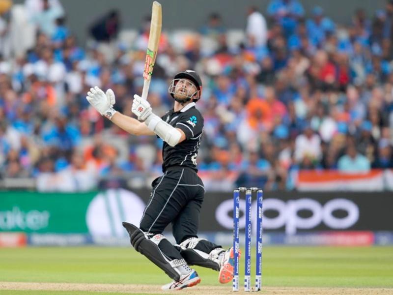 India vs New Zealand, World Cup 2019: विलियम्सन ये खास उपलब्धि पाने वाले न्यूजीलैंड के पहले कप्तान