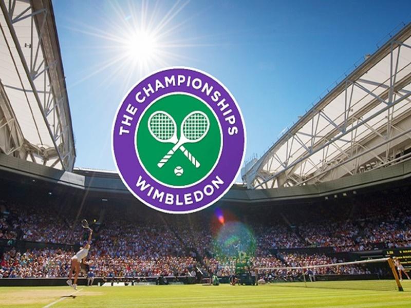 Wimbledon Tennis: जोकोविच, फेडरर, नडाल अपना दबदबा कायम रखने उतरेंगे