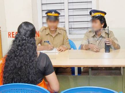 women police station in india 2017713 91458 13 07 2017