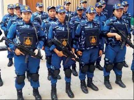 पीएम मोदी की सुरक्षा में तैनात होगी देश की पहली महिला SWAT टीम, जानिए खूबियां