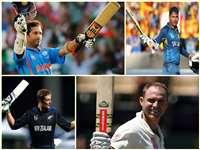 इन क्रिकेटर्स के नाम हैं एक विश्व कप में 500 से ज्यादा रन बनाने का रिकॉर्ड