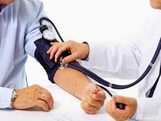 World Hypertension Day : हाईपरटेंशन के मरीजों में 25 फीसदी 30 से कम उम्र वाले
