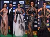 IIFA 2017 worst dressed: शिल्पा, नेहा धूपिया, तापसी पन्नू का फैशन सेंस फेल