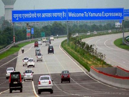 IIT दिल्ली ने शुरू किया यमुना एक्सप्रेस-वे का सुरक्षा ऑडिट