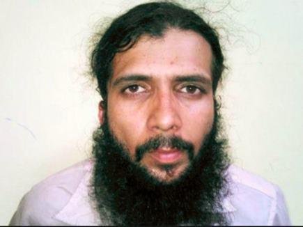 2008 दिल्ली सीरियल ब्लास्ट : यासीन भटकल के खिलाफ आरोप तय