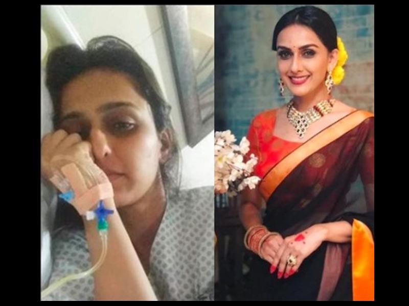 Yeh Rishta Kya Kehlata Hai: मोहसिन खान के बाद अब उनकी ऑनस्क्रीन मां Niyati Joshi को हुआ डेंगू
