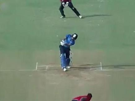 गेंदबाजों ने दिलाई सौराष्ट्र को शानदार जीत, मेजबान मप्र को हराया