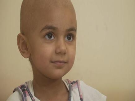 इस बच्ची को चाहिए दुनिया का रेयरेस्ट ब्लड, दो देशों में मिले सिर्फ 3 डोनर