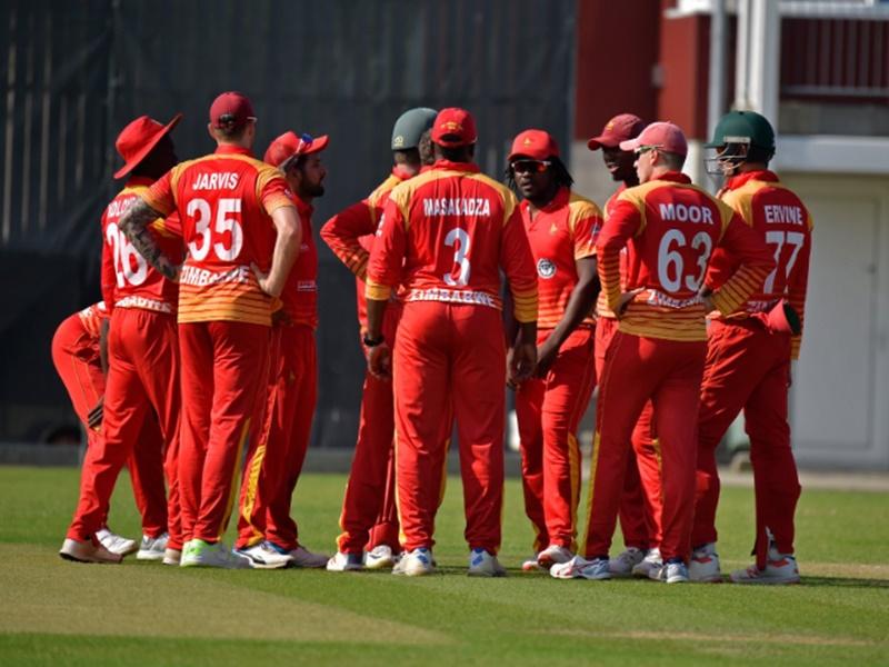 आईसीसी द्वारा लगाए गए बैन से जिम्बाब्वे के क्रिकेटर्स दुखी