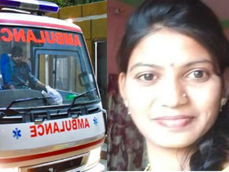 Image result for bollywood-marathi-actress-and-baby-die-as-family-fails-to-get-ambulance-in-maharashtra